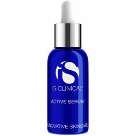 ACTIVE SERUM IS CLINICAL