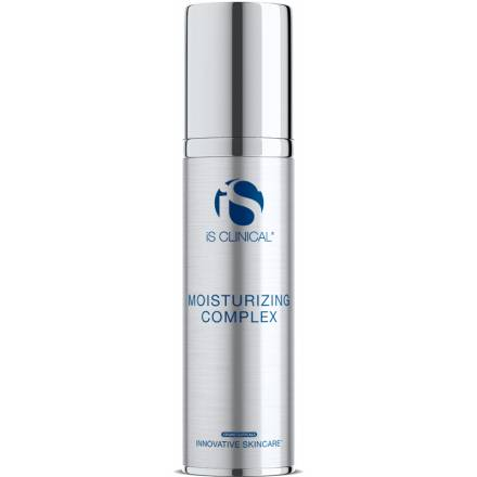 MOISTURIZING COMPLEX 50 ML IS CLINICAL