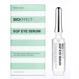 Bioeffect EGF eye sérum contorno de ojos