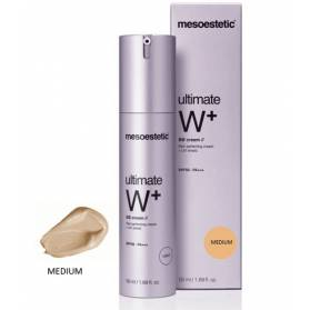 Ultimate W+ BB Cream SPF50 Blanqueadora