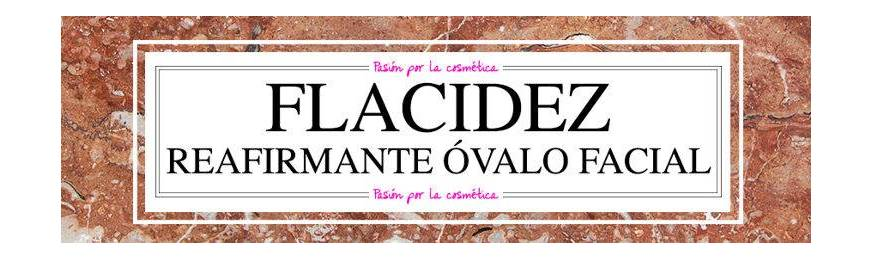 Flacidez y Reafirmante Ovalo Facial