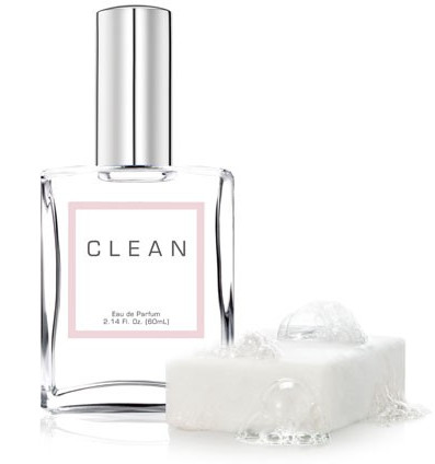 Clean Ultimate Eau de Perfum