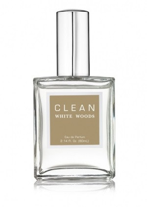 Clean White Woods Eau de Parfum