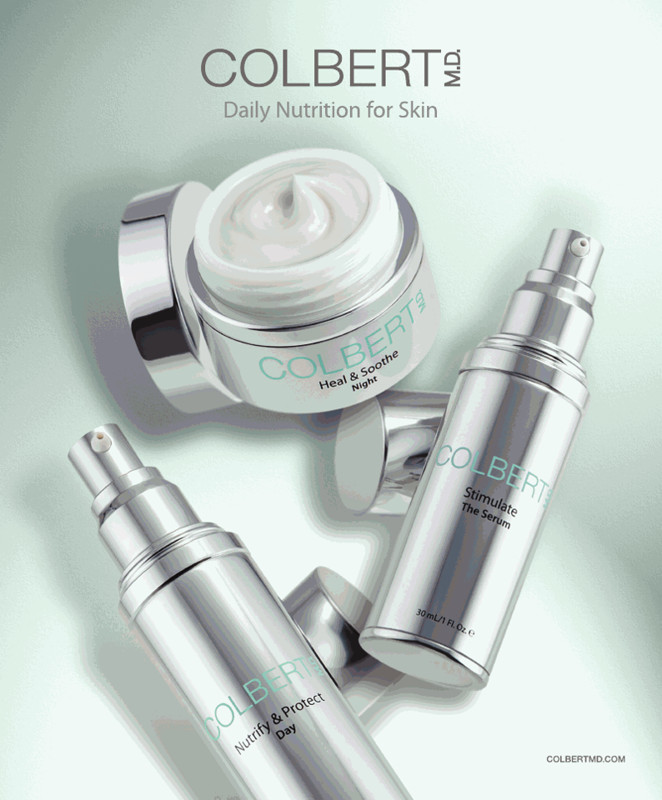 Triad Facial Dr Colbert Collection