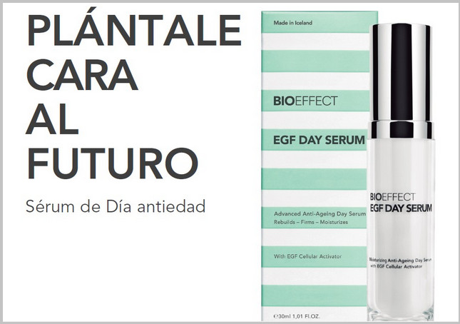 bioeffect egf serum day