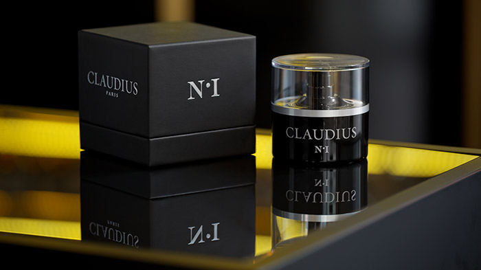Claudius Paris