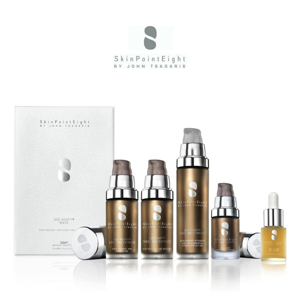 cosmetica skinpointeight