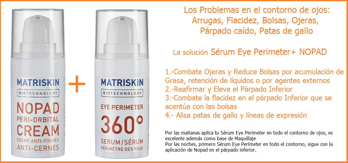 duo matriskin mirada perfecta