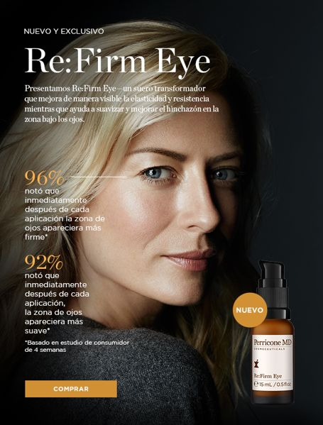 Re Firm Eye Perricone Md