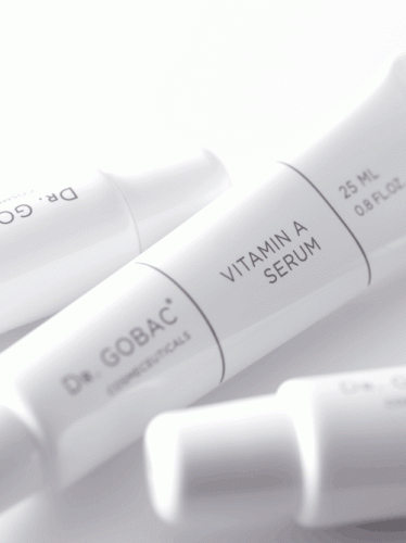 Dr. Gobac vitamina A Serum