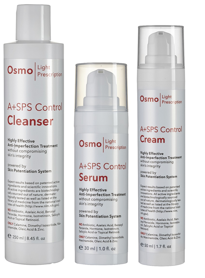 OSMOLIGHT ACNE