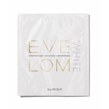 Mascarilla Iluminadora Eve Lom White Brightening Face Mask