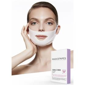 Magicstripes Chin&Cheek Lifting Mask