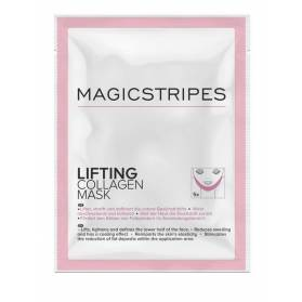 MagicStripes Lifting Collagen Mask 1 Máscara