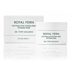ROYAL FERN Hydro-Reafirmante Intense Mask