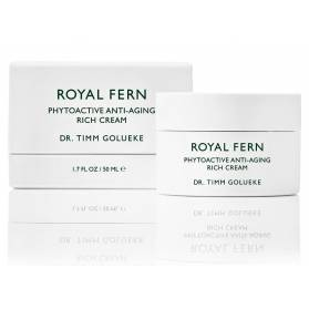 ROYAL FERN Anti-Aging Rich Cream