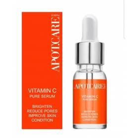 ApotCare Pure Serum Vitamina C