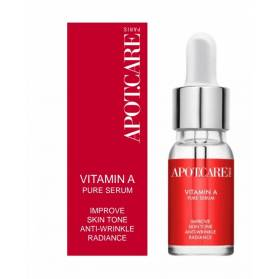 Pure Serum Vitamina A 0,9% Antiarrugas