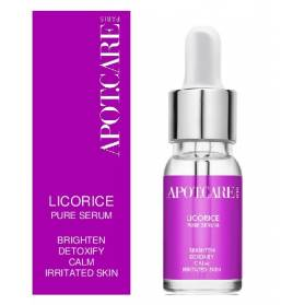 Pure Serum Licorice 5% Antimanchas