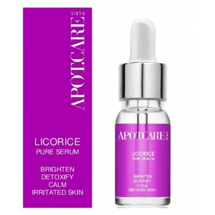 ApotCare Serum Licorice
