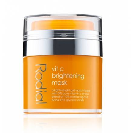 Vit C Brightening Mask