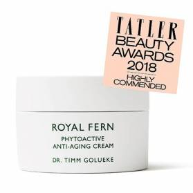 ROYAL FERN Phytoactive Crema Antienvejecimiento 50ml