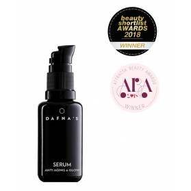 Dafna´s SERUM ANTIEDAD y LUMINOSIDAD