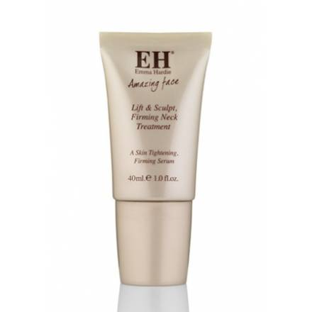 LIFT & SCULPT Firming Neck Treatment Emma Hardie