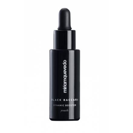 BLACK BACCARA DYNAMIC YOUTH BOOSTER Milagro Antiedad