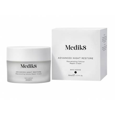 ADVANCED NIGHT RESTORE MEDIK8