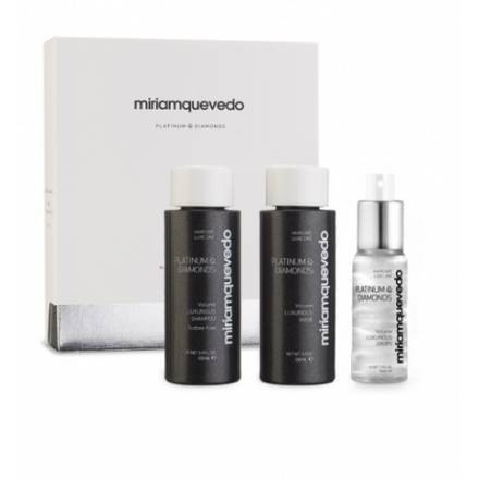Platinum & Diamonds Global Rejuvenation Set