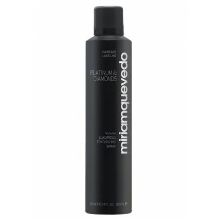 Platinum & Diamonds Luxurious Texturizing Spray