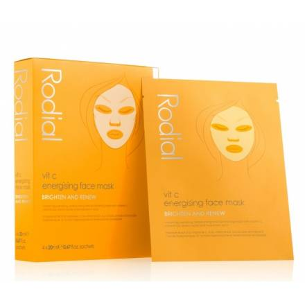 VITAMINA C ENERGISING FACE MASK Rodial