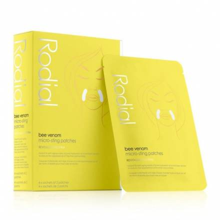 Bee Venom Micro Sting Patches Rodial
