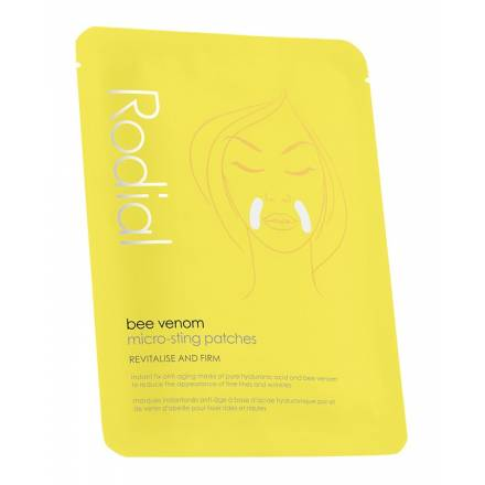 Bee Venom Micro Sting Patches Rodial Individual