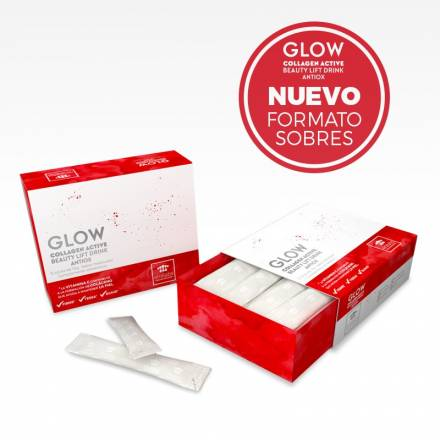 Glow Collagen Active Sticks