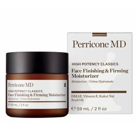Face Finishing Moisturizer Perricone MD