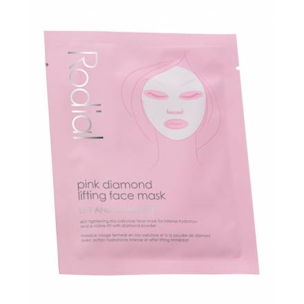 Mascarilla Facial Lifting Pink Diamond Rodial