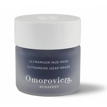 OMOROVICZA ULTRAMOOR MUD MASK / Mascarilla Lifting