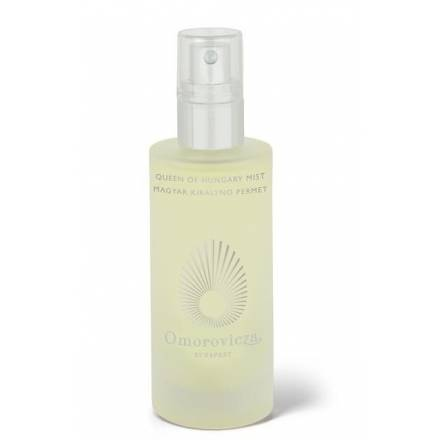 OMOROVICZA QUEEN OF HUNGARY MIST Bruma facial