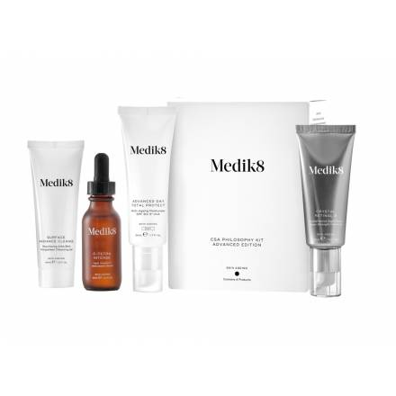CSA Philosophy Kit Advanced Edition Medik8
