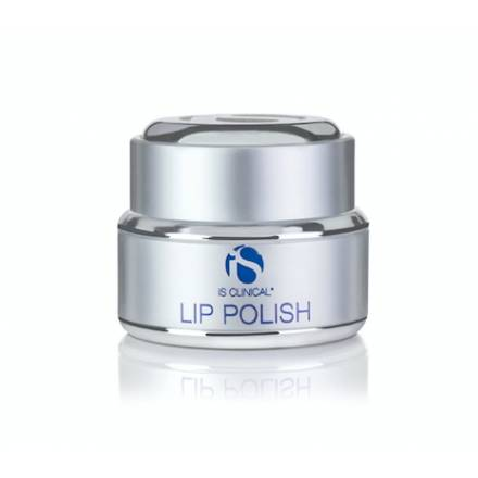 LIP POLISH IS CLINICAL Exfoliante labios