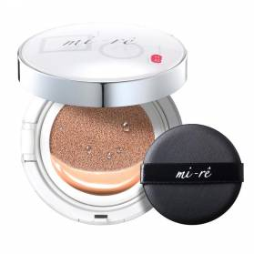 Bibi Nova Mi-re maquillaje cushion Beige 02