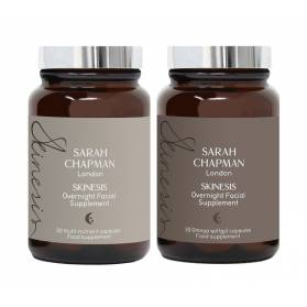 Overnight Facial Supplement Sarah Chapman