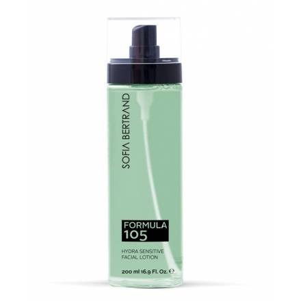 105 HYDRA SENSITIVE LOTION Sofia Bertand