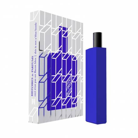 Histoires de Parfums This is not a blue bottle 1.1-15ml