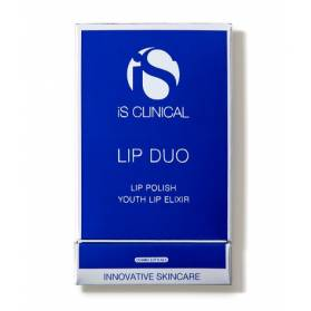 YOUTH LIP DUO IS CLINICAL