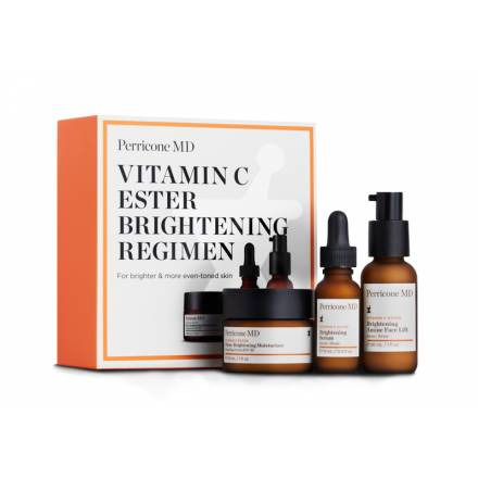 Vitamin C Ester Brightening Regimen Perricone Md