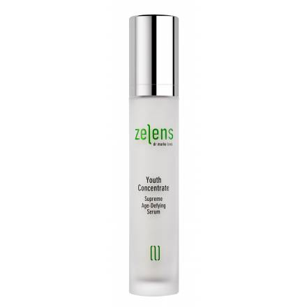 Zelens Youth Concentrate Supreme Age Defying Serum
