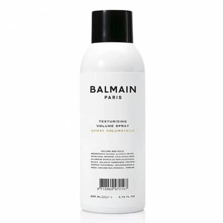 Balmain Texturizing Volume Spray - Spray de Volumen Cabello